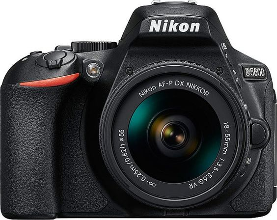 Nikon D5600 Announced. Check out the prices and specs here. http://www.lightnfocus.com/nikon-d5600-announced-with-snapbridge-and-improved-touchscreen/