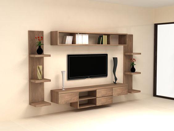 wall hung tv cabinet 2