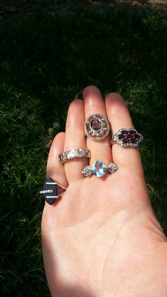 Серебряные кольца. Продаю.