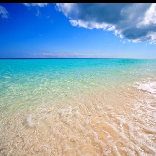 Ocean:)