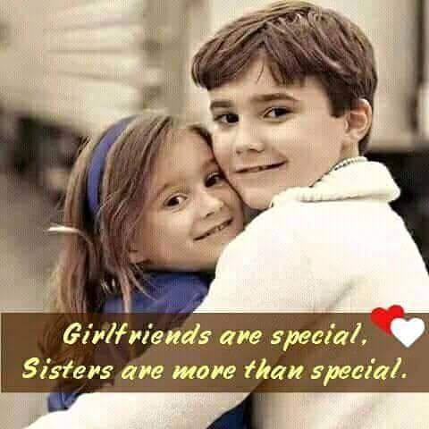 Tag Mention Share With Your Brother And Sister Brother Quotes Sister Quotes Brother And Sister Relationship