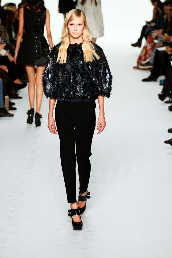 Dice Kayek, haute couture P-E 15 - L'officiel de la mode