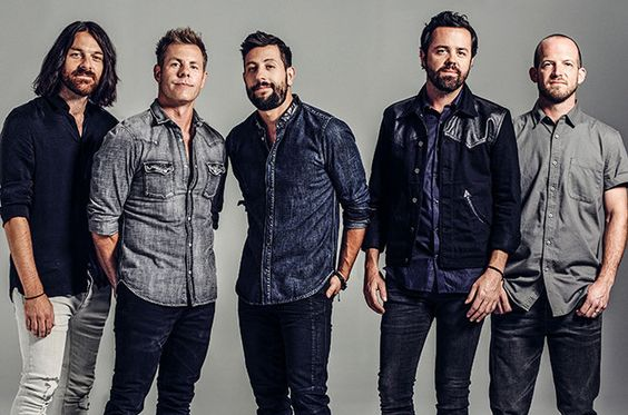 Old Dominion Band Picture