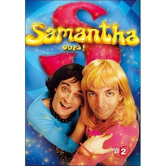 Samantha oups :D