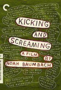 Kicking and Screaming LefilmKicking and Screaming est disponible en français surNetflix France.      Ce ...