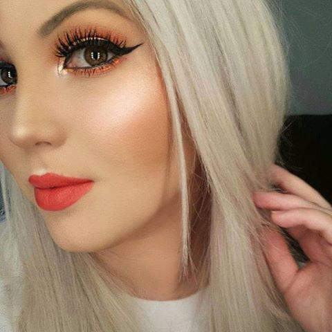 L.A. Girl Cosmetics @lagirlcosmetics Instagram photos | Websta
