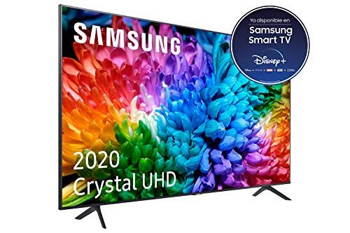 Design TV Samsung 50TU7105