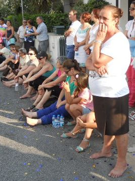 FAFE - Festa de Nossa Senhora de Antime.