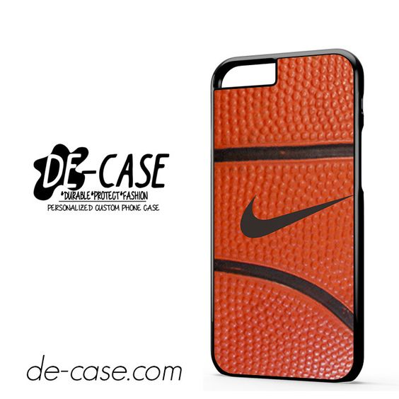 Nike Basketball For Iphone 6 Iphone 6S Iphone 6 Plus Iphone 6S Plus Case Phone Case Gift Present YO
