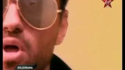 George Michael - Faith [1986] bY ZapMan69 - Vidéo Dailymotion
