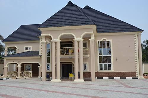 Features Of Luxury Houses In Nigeria Model House Plan Unique