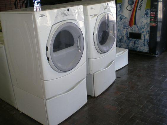 #washer #dryer #appliances #homeappliances #usedappliances #wichita