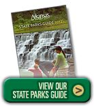 Arkansas Interactive State Park Guide~ planning a trip here soon! :D