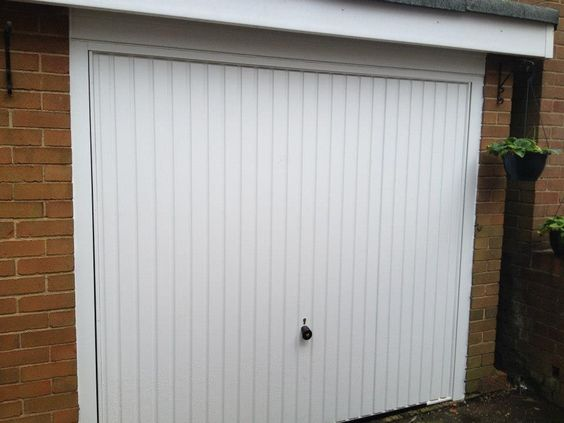 When Duct Tape Wont Fix Your Garage Door Its Time To Call Bramley