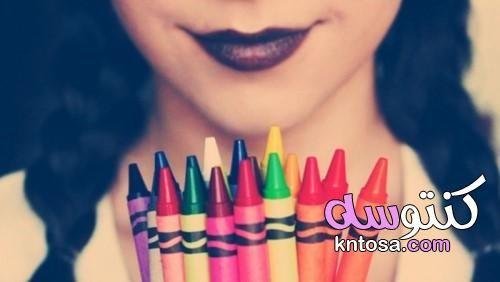 طريقة عمل الروج الاسود طريقة عمل الروج في البيت طريقة عمل روج طبيعي طريقة عمل الروج بالبنجر Diy Crayons Diy Lipstick Mac Lipstick Colors