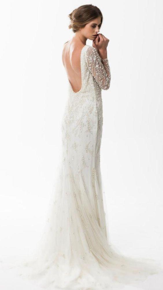 Wedding dress ideas. Boho