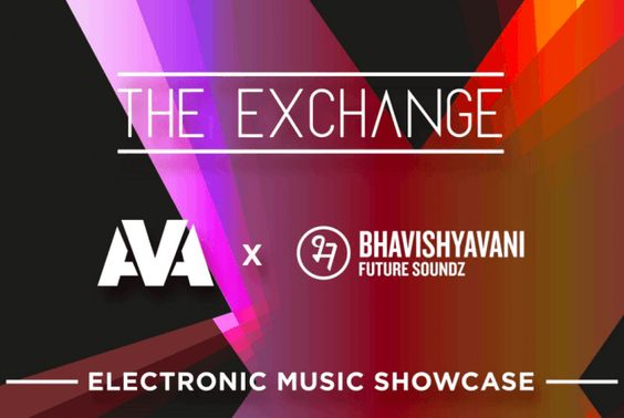 The Exchange X AVA Electronic Music Conference http://promocionmusical.es/festivales-musica-convergencia-lineups-eeuu/: