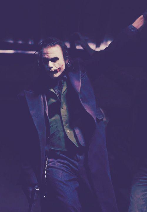 マーベルの魅力的な悪役の「バットマン」犯罪界の道化王子ジョーカー