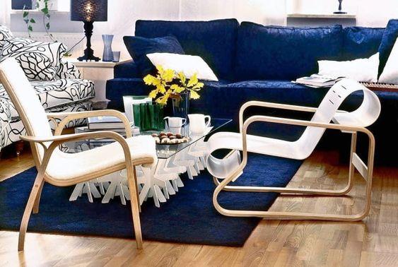 Лучше всего смотрятся комплекты мебели — миф