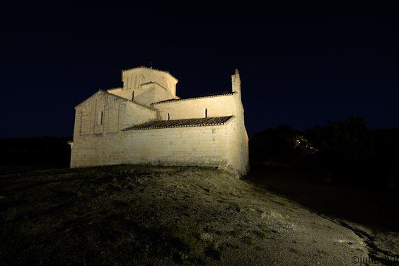 #XT-1 ermita de la Anunciada de Urueña