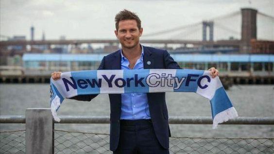 Best Football Coachs: Surprise .. Lampard joins Manchester City