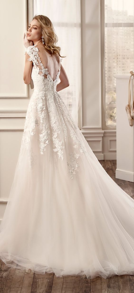 awesome Nicole Spose 2016 Bridal dresses