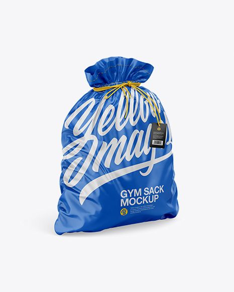 Download Glossy Gym Sack W Label Mockup Half Side View In Apparel Mockups On Yellow Images Object Mockups Design Mockup Free Gym Sack Free Psd Mockups Templates