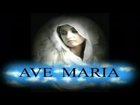 Andrea Bocelli Hq Ave Maria Schubert Youtube Our Father