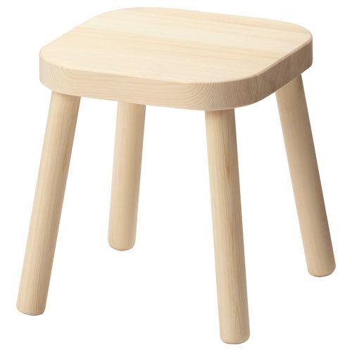 Simple Ikea Flisat Stool Hack For Kids Spaces Kids Stool Ikea