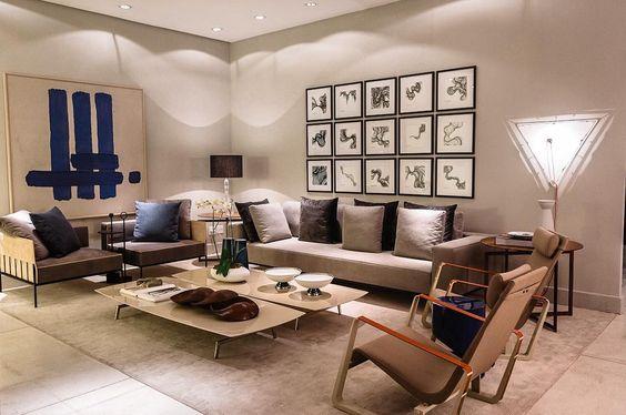 Living DI Móveis! NEWS 2016... #dimoveis #dimoveisjau #interior #interiores #interiordesign #home #homedesign #homedecor #decor #lovedecor #decoracao #designer #design #mobiliario #designinteriores #instahome #decoration #instadecor #mesacentro #quadros #poltrona #vitra #decameron foto: @danielsantoft by di_moveis http://discoverdmci.com