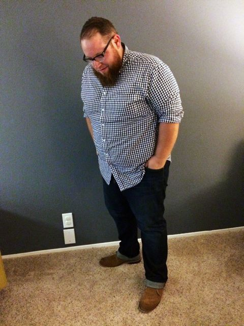 Fat In Skinny Jeans 89