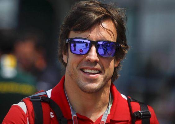 Fernardo Alonso se prepara para el GP de China http://www.elcomercio.es/multimedia/fotos/ultimos/96826-fernardo-alonso-prepara-para-china-0.html
