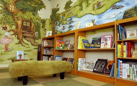 North Muskegon bookstore