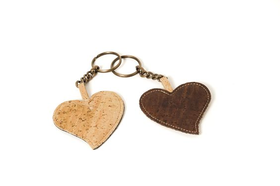 Cork Key Holder VIANA