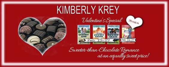 Kimberly Krey - blog