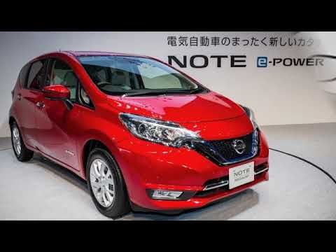 2020 Nissan Versa Note Good City Vehicle All Performances And Look Nissan Versa City Vehicles Commercial Vehicle