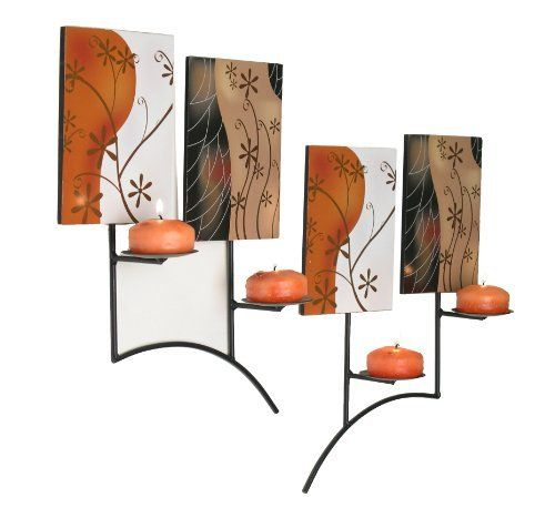 Wall Mural & Candle Sconce Set by Danya B, http://www.amazon.com/dp/B003SU9Z2I/ref=cm_sw_r_pi_dp_J938qb0JYWD72