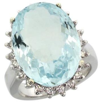 https://ariani-shop.com/14k-white-gold-natural-aquamarine-ring-large-oval-18x13mm-diamond-halo-sizes-5-10 14K White Gold Natural Aquamarine Ring Large Oval 18x13mm Diamond Halo, sizes 5-10