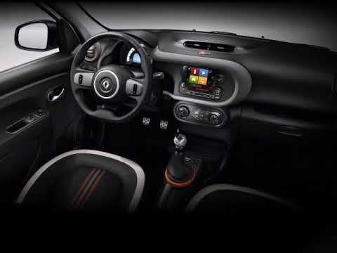 2019 Renault Twingo Gt Autos
