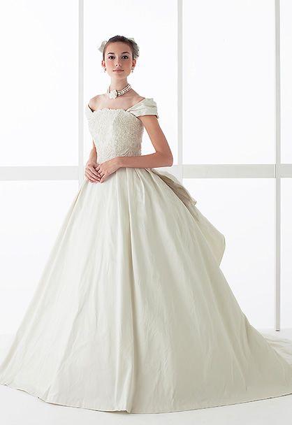 本物のプリンセスになれる♡オーセンティックな花嫁衣装にしたい♡カラードレス参照一覧♡