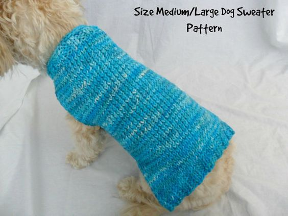 Now with sizes for medium and large dogs, this basic ...