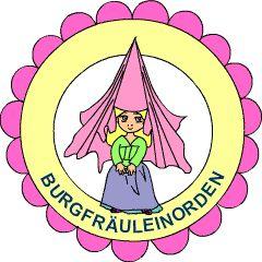 Burgfräulein Medialle | Ritter Geburtstag | Pinterest