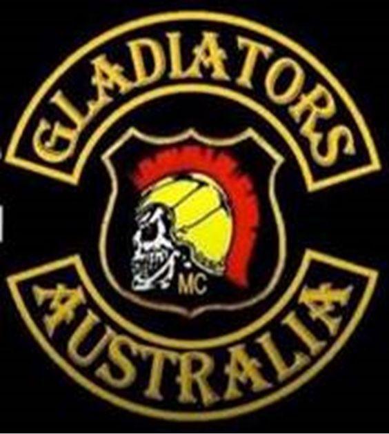 Gladiators MC - Respect