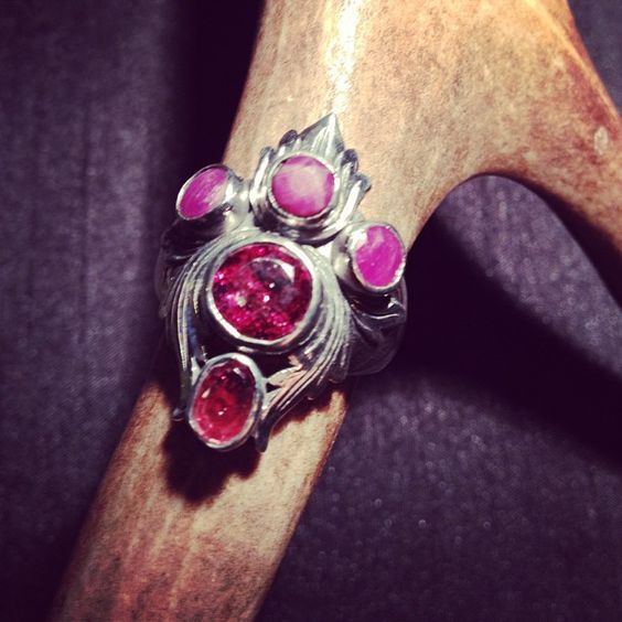 New rings. Details & prices soon.