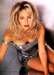 Heather Locklear Video Clips
