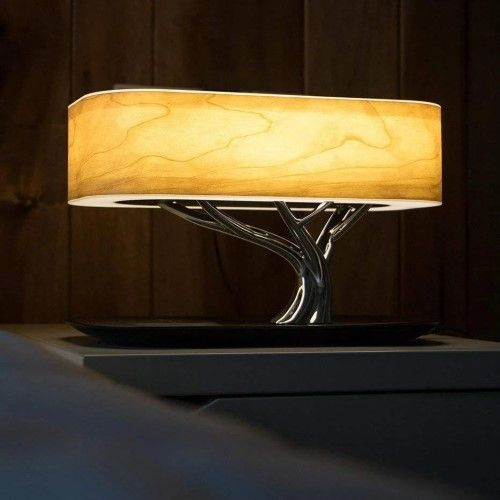 Trae 3 In 1 Tree Lamp Inspiring Product Tree Lamp Lamp Table Lamp