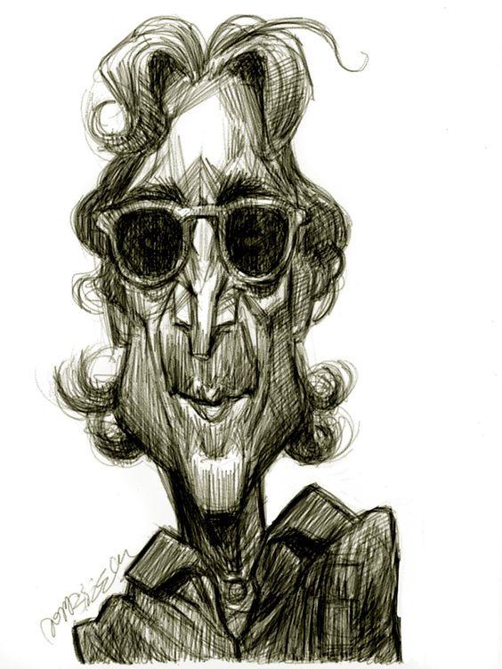 John Lennon | JAN OP DE BEECK