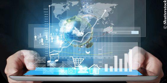 Digitalisierung ist die Basis für erfolgreiche Geschäftsentwicklung