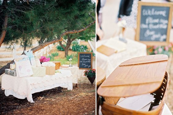 Storybook Wedding Gift : ... Storybook DIY Ranch Wedding Pinterest Gifts, Ranch weddings and We