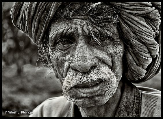 Tired Of Life by bnilesh, via Flickr
